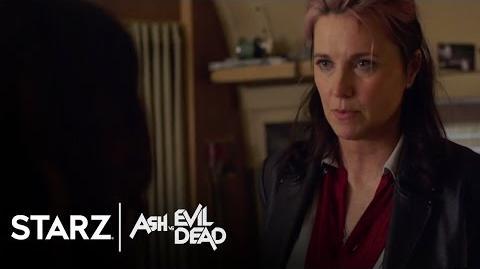 Ash vs Evil Dead Episode 204 Preview STARZ