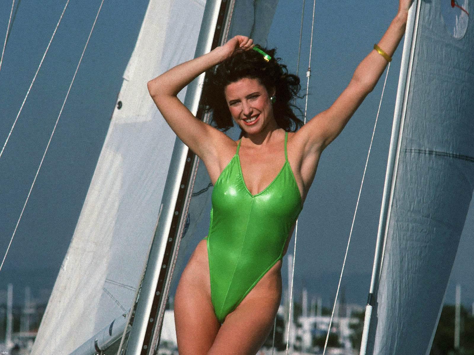 Mimi rogers bikini pics