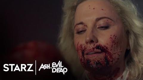 Ash vs Evil Dead Season 3 Official Trailer STARZ