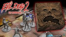 EvilDead2BoardGamePromo-JascoLynnvander