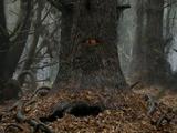Demonic Tree