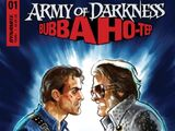 Army of Darkness/Bubba Ho-Tep