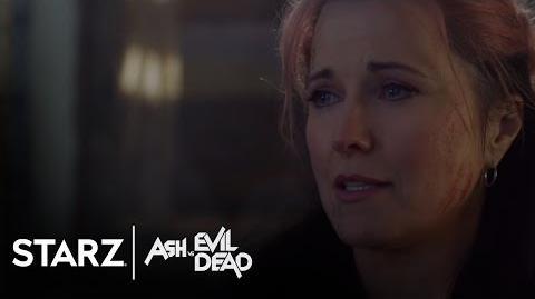 Ash vs Evil Dead Episode 209 Preview STARZ