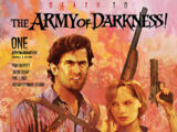Death To The Army of Darkness