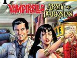 Vampirella/Army of Darkness