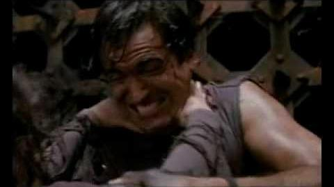 Army of Darkness - Pit of Death