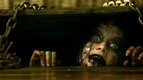 CornettoFan450/Watch my review of the Evil Dead trailer 2, Redband