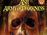 Ash and the Army of Darkness (Comic)