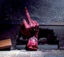 Evil Hand