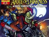 Ash's Christmas Horror