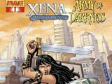 Xena Warrior Princess/Army of Darkness: What, Again?