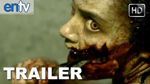 Evil Dead 2013 - Official Red Band Trailer HD