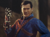Ash Williams (Dead By Daylight)