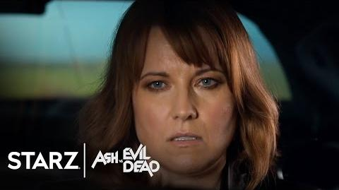 Ash vs Evil Dead Episode 103 Preview STARZ