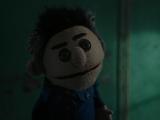 Ashy Slashy (Puppet)