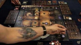 How To Play Evil Dead 2- The Board Game!