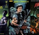 Army of Darkness Comics