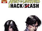 Army of Darkness Vs. Hack/Slash