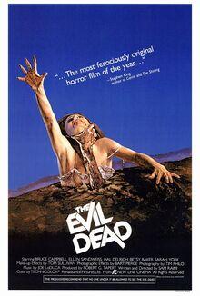 The-evil-dead-original-1981-poster