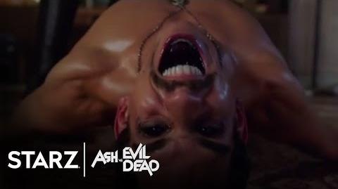 Ash vs Evil Dead Episode 206 Preview STARZ