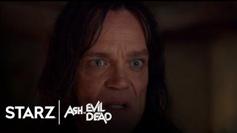 Ash vs Evil Dead Episode 210 Preview STARZ