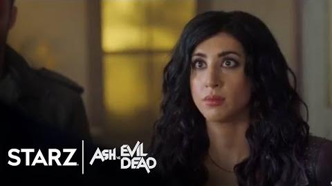 Ash vs Evil Dead Season 3, Episode 3 Preview STARZ