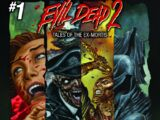 Evil Dead 2: Tales of The Ex-Mortis