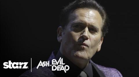 Ash vs Evil Dead - NYCC 2015 Panel-0
