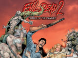 Evil Dead 2: Cradle of the Damned
