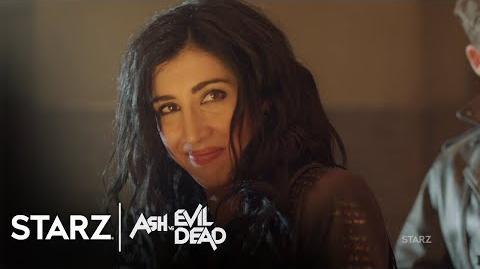Ash vs Evil Dead Season 3 Tease STARZ