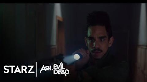 Ash vs Evil Dead Episode 208 Preview STARZ