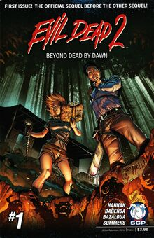 Evil Dead 2 Beyond Dead By Dawn 001(2015)(c2c)(TLK-EMPIRE-HD)