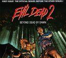 Evil Dead 2: Beyond Dead By Dawn