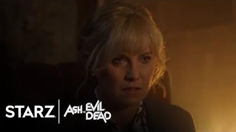 Ash vs Evil Dead Season 3, Episode 4 Preview STARZ