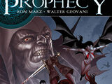 Prophecy (Dynamite Comics)
