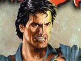 Ash Williams (THQ Games)