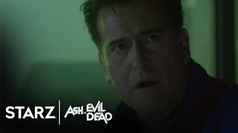 Ash vs Evil Dead Season 3, Episode 8 Preview STARZ