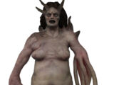 The Witch (Evil Dead: Endless Nightmare)