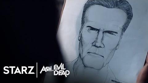 Ash vs Evil Dead Episode 102 Preview STARZ