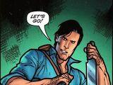 Ash (Simulacrum) (ED2 Comics)