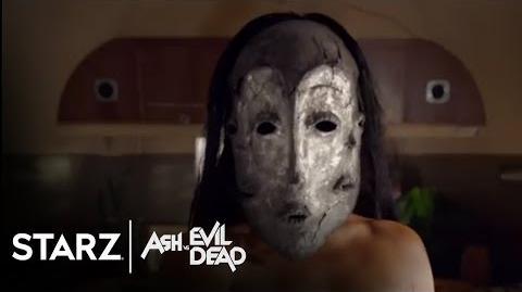 Ash vs Evil Dead Season 3, Episode 2 Preview STARZ