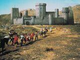 Castle Kandar