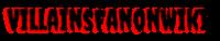 VillainsFanonWiki-Wordmark