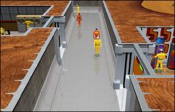 Corridorsroom