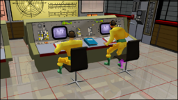 Controlroomminions