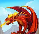 Young Firedragon