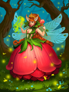 Ds creature fairy queen preview