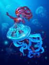 Ds creature medusa preview