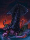 Ds creature kraken preview