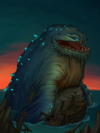 Ds creature leviathan preview